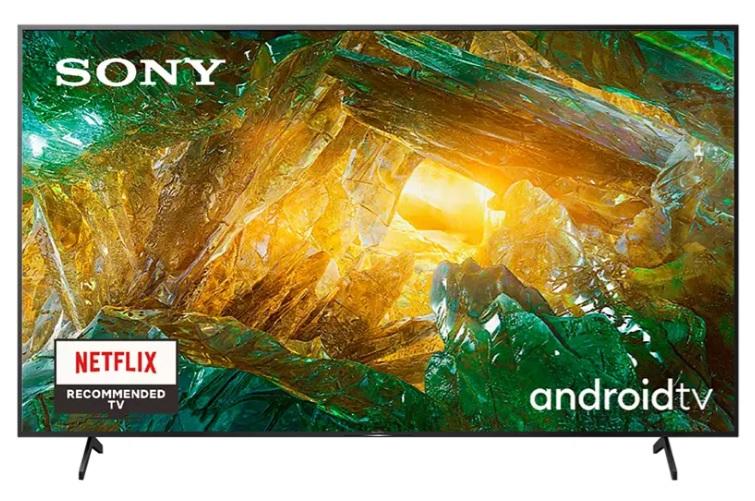 """TV LED 55"""" - Sony KE55XH80 Día sin IVA MediaMarkt"""
