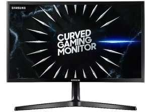 """Monitor Samsung 23.5"""" LED FullHD 144Hz FreeSync Curvo"""