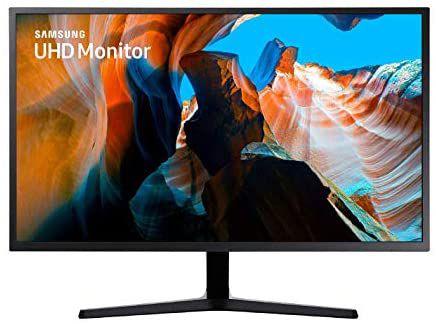 Samsung LU32J592UQRXEN - Monitor Samsung 32'' 4K UHD, sin HDR10, 1 Millón de Colores (con HDR10 en descripción)