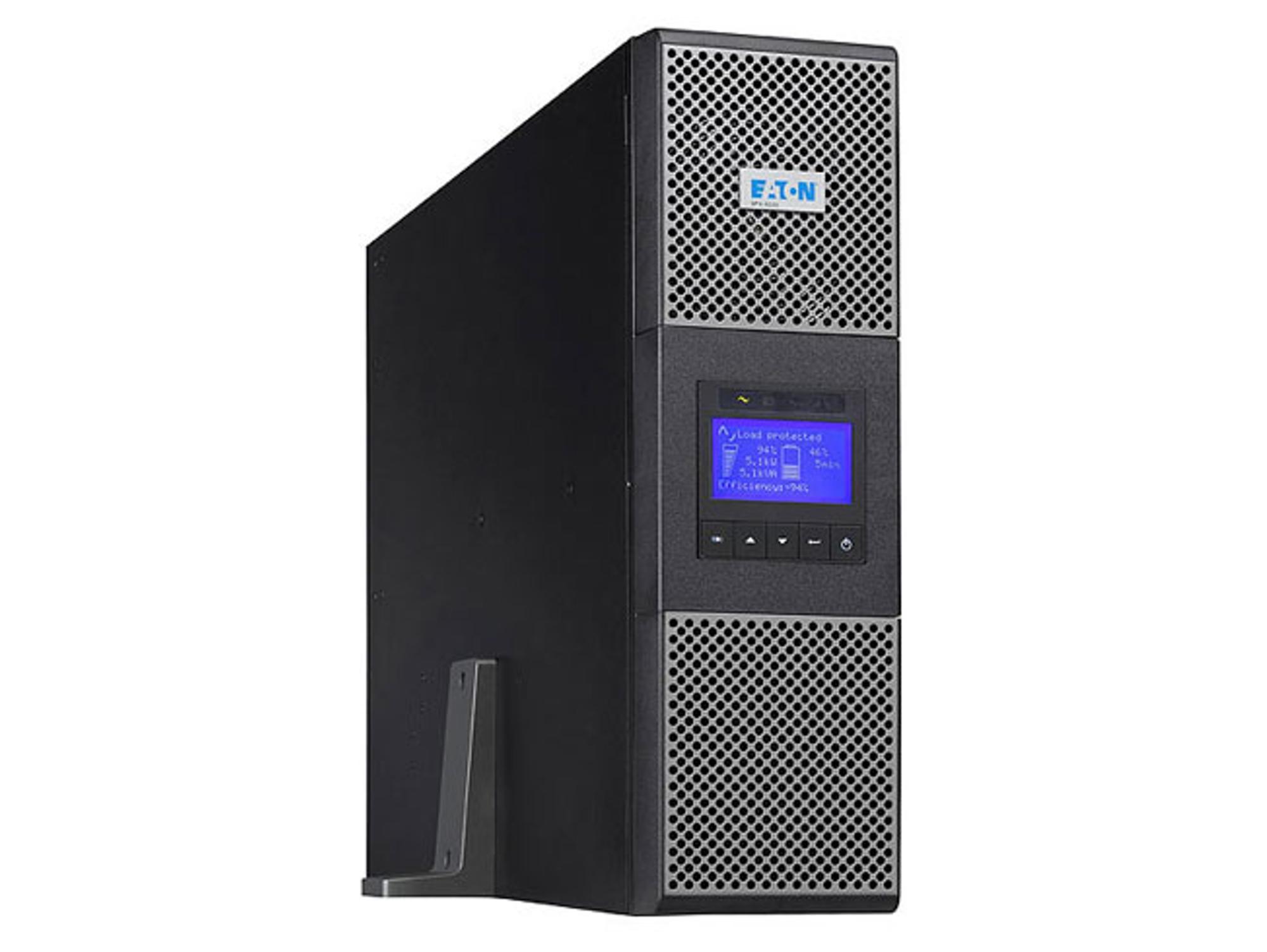 Ups EATON 9PX 5000i HotSwap 5000VA 4AC outlets Torre
