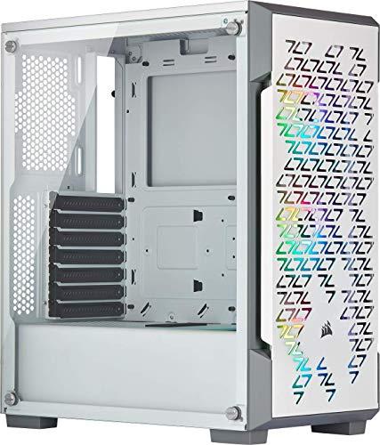 Caja PC Corsair iCue 220t RGB Airflow