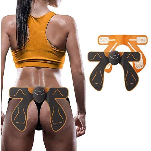Dispositivo de masaje de elevación de glúteos y Estimulación muscular de la cadera.