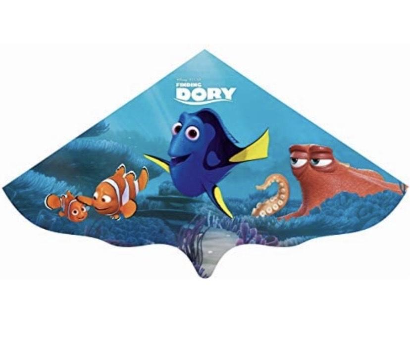 Cometa Buscando a Nemo