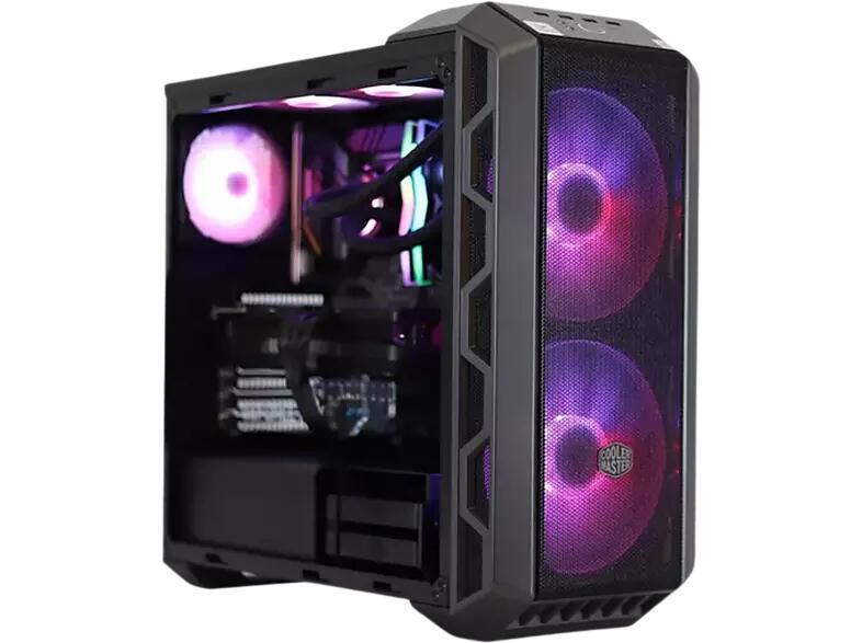 PC gaming - PC Clon Z490, RTX 3080, i9-10900F, 32 GB RAM, 1500 GB SSD, W10
