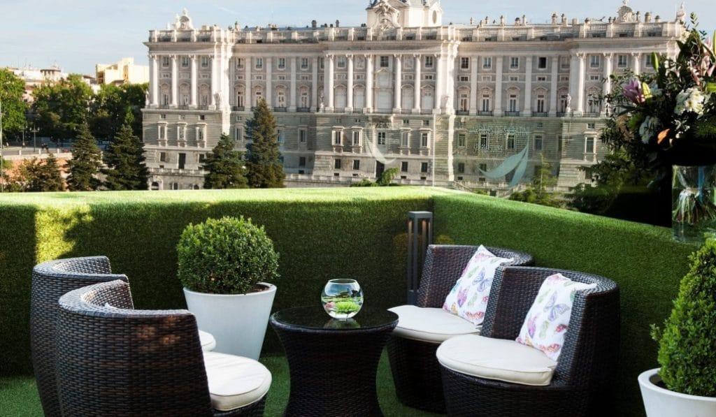 10 actividades culturales gratuitas en Madrid