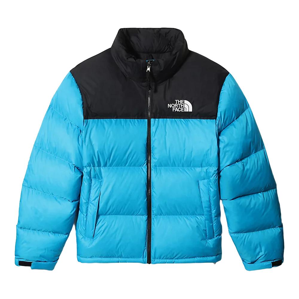 Abrigo The North Face Azul talla XS