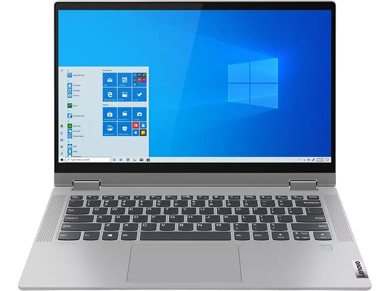 Convertible 2 en 1 - Lenovo IdeaPad Flex 5 14ITL05