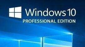 Windows 10 Pro (OEM) a 10€ en Instant Gaming