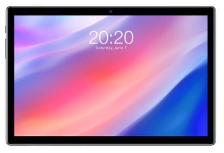 "Tablet TECLAST P20HD 4G de 10.1"" Full HD   IPS, 4GB RAM, 64GB Almacenamiento"