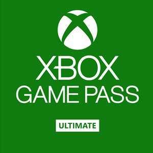 Xbox Game Pass Ultimate - 1 semana, Xbox Game Pass 2 semanas a 0.08 céntimos