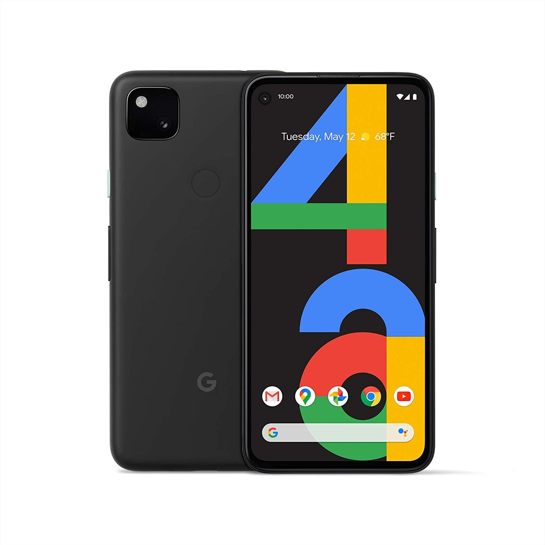 50€ menos en el Google Pixel 4a