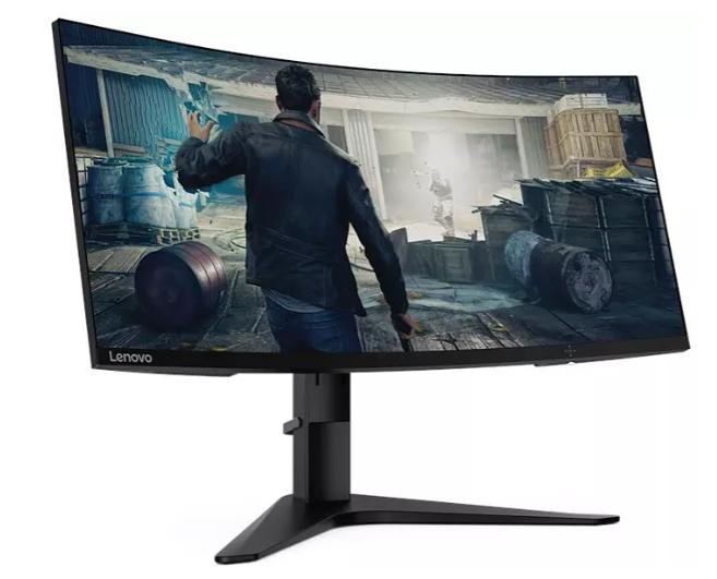 Monitor Lenovo WQHD 1ms 144Hz solo 329€