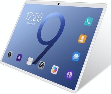 UKCC Tab S9 128GB+6GB RAM 10 pulgadas WiFi GPS Plata