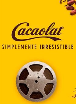 ¡Consigue una película con Cacaolat!