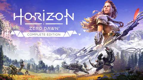 (PC) Horizon Zero Dawn Complete Edition por 4.12€ [VPN India]