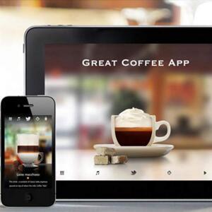 Great Coffee app, para preparar un buen café [IOS]