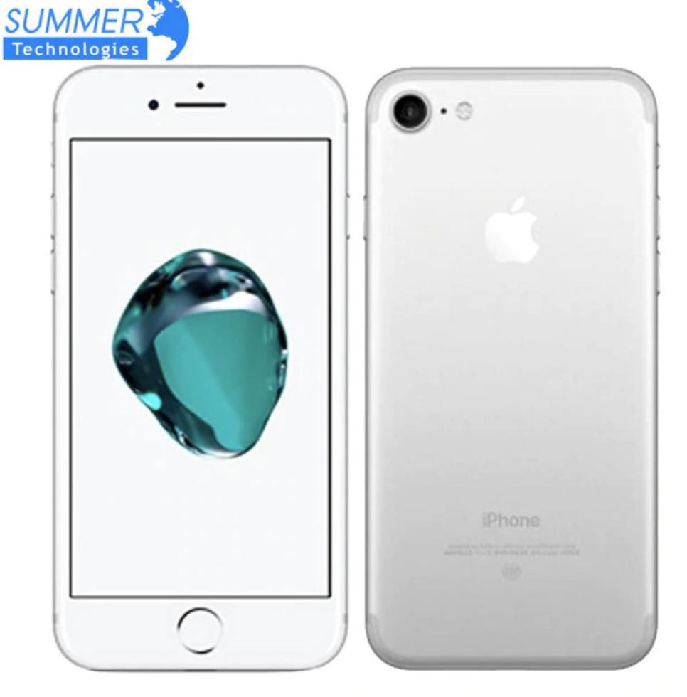 iPhone 7 32gb - Disponible todos los colores -