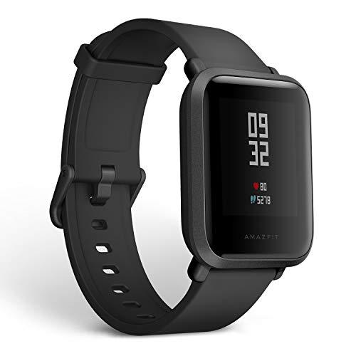 Amazfit Bip SmartWatch, Glonass GPS