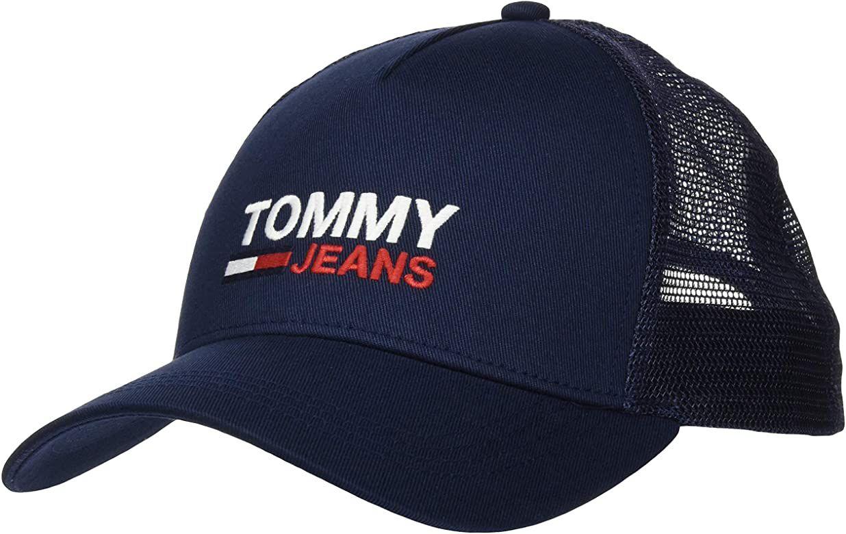Tommy Jeans TJM Flag Trucker Gorra