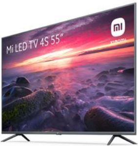 SmartTV LED de 55'' Xiaomi Mi TV 4S 55 4K UHD HDR