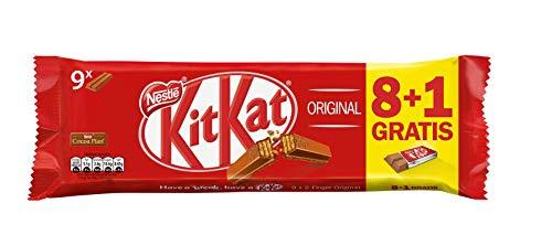 KitKat Chocolate 9x20,7g - Pack de 26