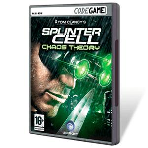 Splinter Cell: Chaos Theory - PC