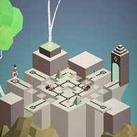 Poly Vita, inspirado en el Monument Valley [Android, IOS, Mac]