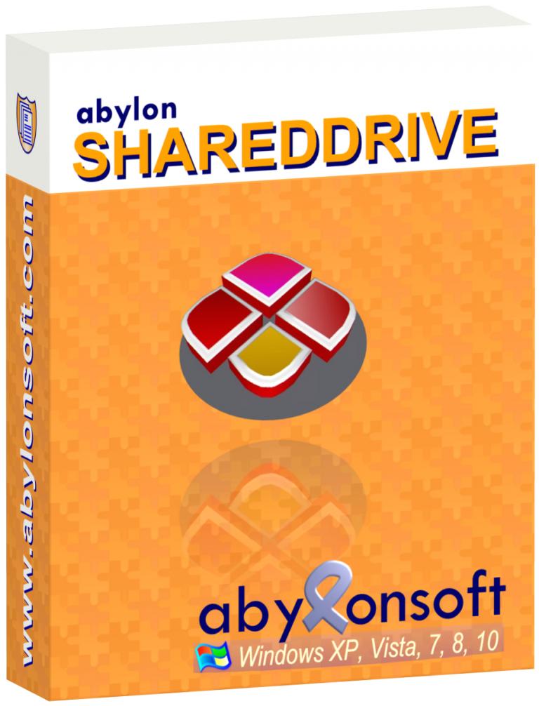 SHAREDDRIVE [for PC]