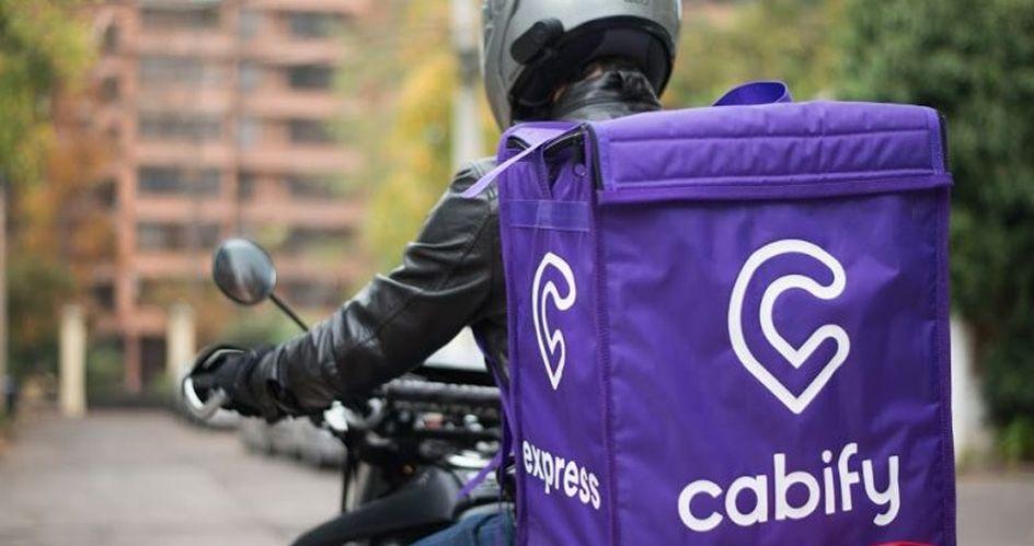 5€ de descuento para probar el nuevo servicio de envíos de Cabify