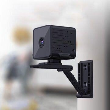 Xiaovv V380-W2 1080P Batería inalámbrica inteligente Mini cámara IP