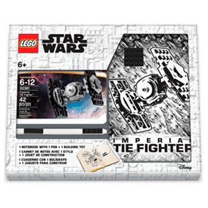 Set de papeleria Star Wars: Tie Fighter