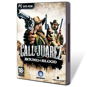 Call of Juarez 2 - PC: