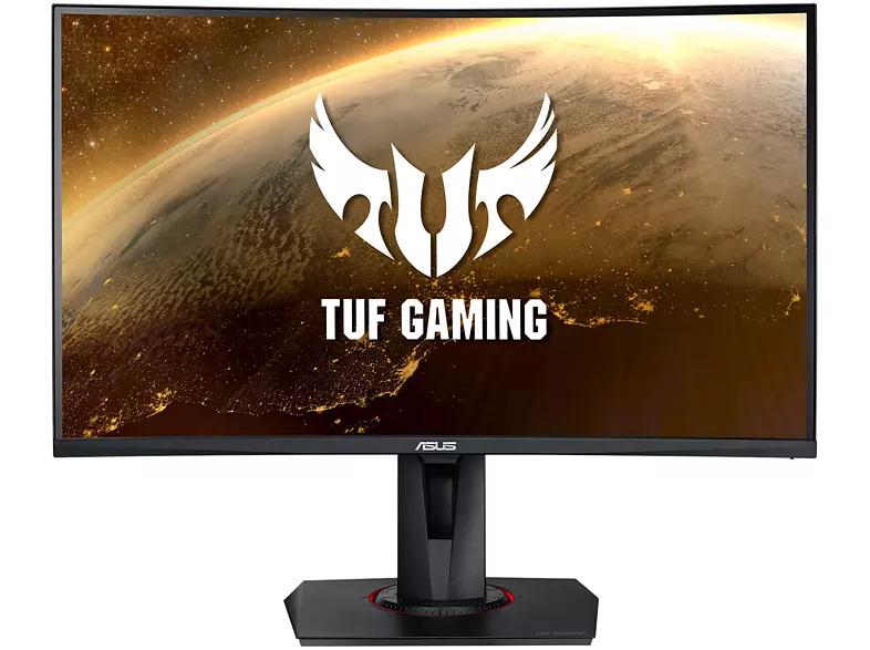 Monitor curvo TUF Gaming VG27WQ 27 pulgadas