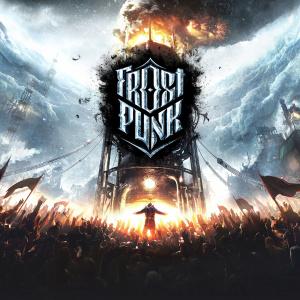 Epic Games regala Frostpunk