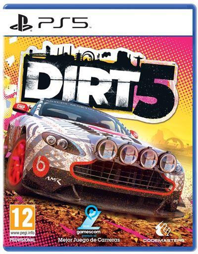 Dirt 5para PS5