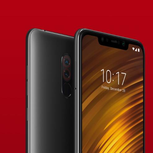 Xiaomi POCO F1 6/64 (desde España)
