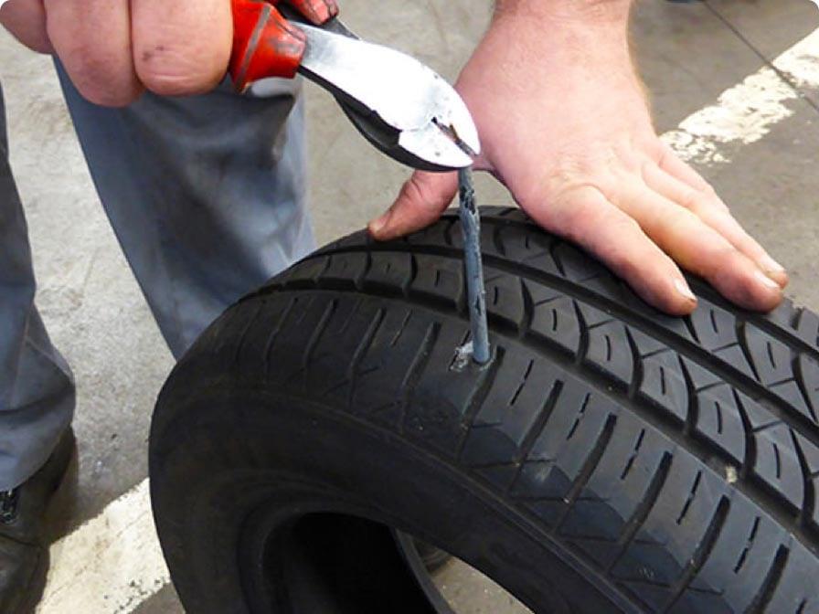 Neumático 205 55 R16 91V Montado : 34,40€