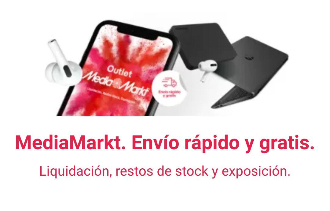 Outlet de mediamarkt en ebay