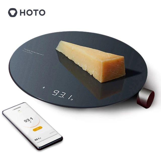 HOTO-báscula Digital inteligente para cocina
