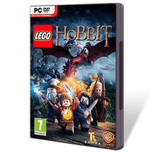 Lego El Hobbit - PC