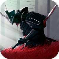 Ninja Shadow : The Samurai War para IOS