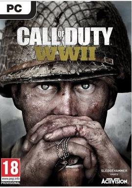 Call of Duty: World War II PC
