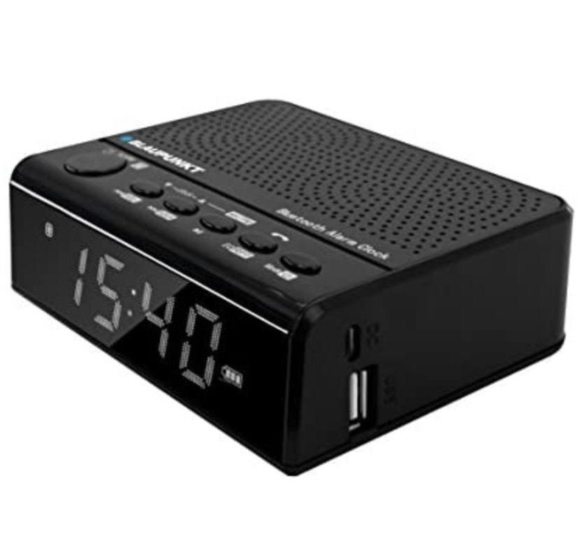 Radio Despertador, 10x8x4c