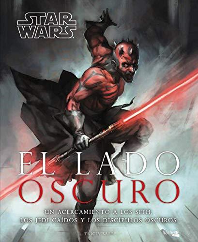 """Libro de Star Wars: """"El lado oscuro"""""""