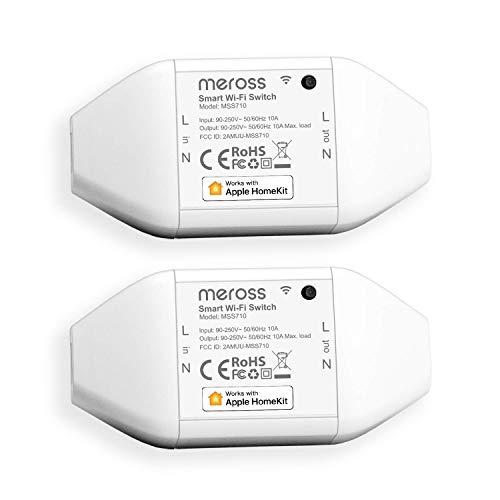 Interruptor Universal Inteligente con Wi-Fi, con Control Remoto.
