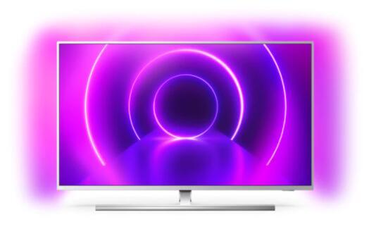 "TV LED (50"") Philips 50PUS8555/12 UHD 4K IA, Ambilight 3, VA, Android TV (-10% ECI+)"