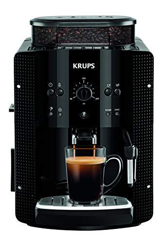 Krups EA8108 Roma - Cafetera Superautomática