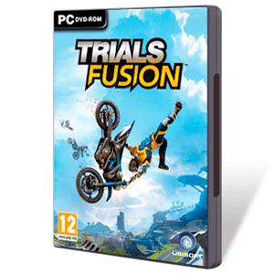 Trial Fusion - PC