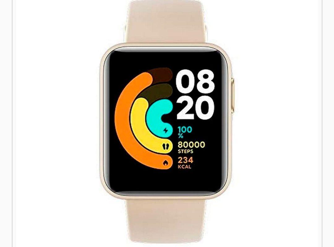Xiaomi Mi Watch Lite GPS (Varios colores)
