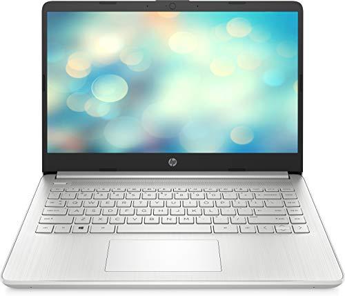 """HP 14s-dq2004ns - Ordenador portátil de 14"""" FullHD (Intel Core i5-1135G7, 8GB de RAM, 512GB SSD, Intel Iris Xe, Sin sistema operativo )"""